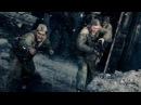 Остросюжетный военный фильм о геройской фронтовой разведке ВАМ БОЕВОЕ ЗАДАНИЕ