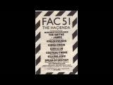 James Live @ Hacienda 1983-11-24 Audio Only