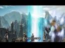 KBK Аватар Короля 12 серия русская озвучка Master of Skill Quan Zhi Gao Shou