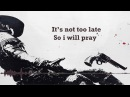 Blues Saraceno - Grave Digger [ Lyrics Video ]