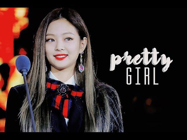 Jennie | i'm not just a pretty girl