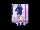 [예능연구소 직캠] 여자친구 핑거팁 은하 Focused @쇼!음악중심_20170318 FINGERTIP GFRIEND EUNHA