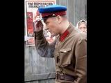 Власик.Тень Сталина, 13 и 14  серия, премьера смотреть онлайн обзор на Первом канал ...