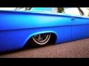 Chevrolet Impala lowrider | Шевроле Импала лоурайдер