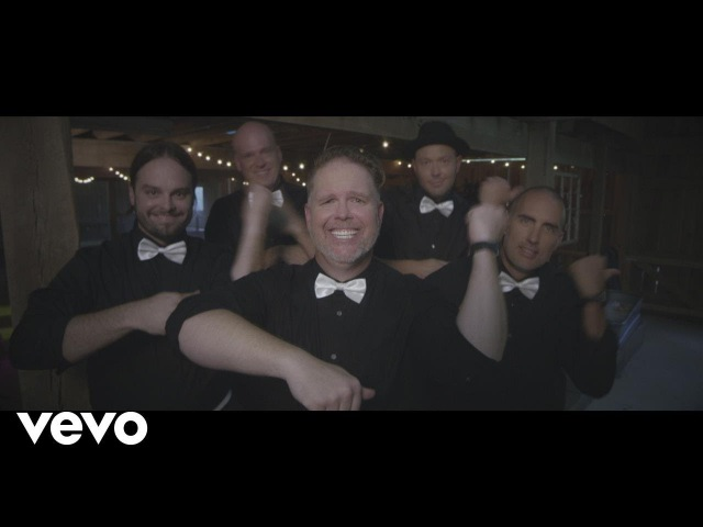 MercyMe - Happy Dance (Official Music Video)