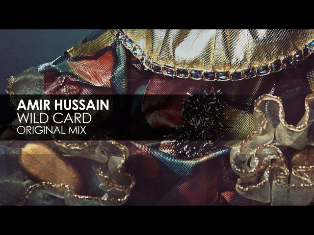 Amir Hussain - Wild Card ( Original Mix )