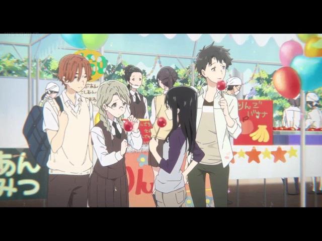 Koe No Katachi - Happy Ending