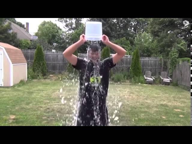 The ALS Ice Bucket Challenge |Cannes Lions 2015