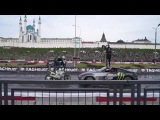 Terry Grant and Lee Bowers on Kazan City Racing 2016