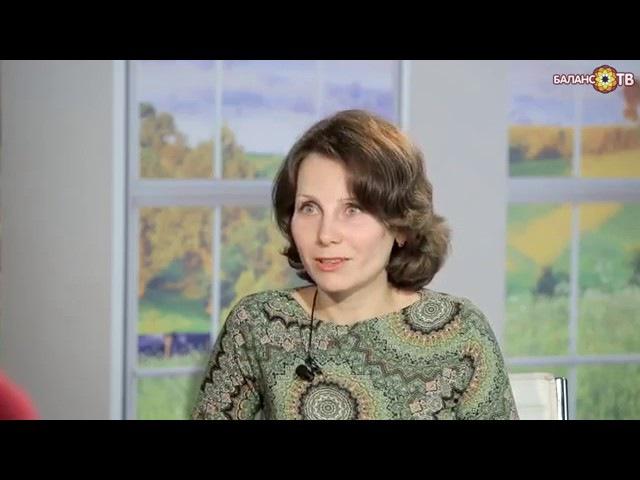ТВ Баланс Заложить фундамент здоровья Low, 480x360