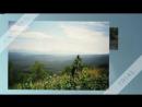 Нижнеингашский район 1080p