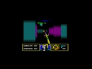 Игра The Dark (Sinclair ZX Spectrum) - Homebrew Reviews