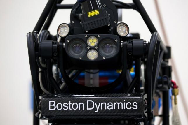 jsvqCFiCCqo Владелец ARM покупает Boston Dynamics