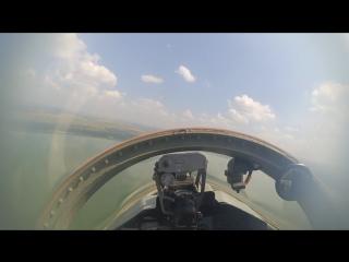 полет на Л-39