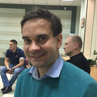 Александр Кушнир