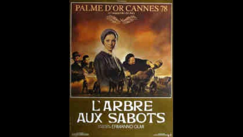 L'Arbre aux sabots (1978) Fr