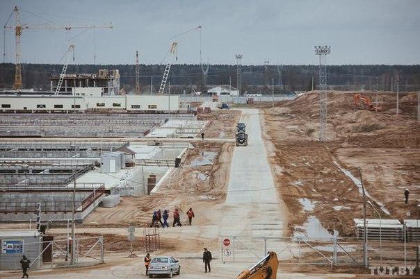За время возведения БелАЭС на стройплощадке было 10 несчастных случаев, три из них — смертельных