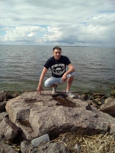 Андрей Мальчиков