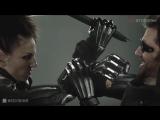 Deus Ex_ Human Revolution (короткометражка) русский язык