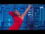 Танцы׃ Алина Сайфутдинова