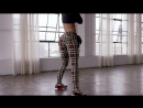 Lexy Panterra Twerk Freestyle Тверк девушка танцует сексуальная красивая по