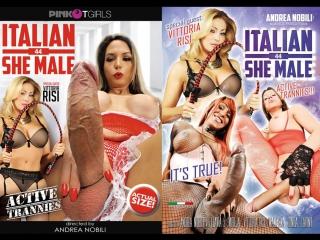 Italian shemale 44