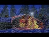 Детский театр песни  СветАфор- Зимний сон. Kathrine-Isabelle Rosie De La Fleure Valencia Ficroy