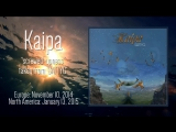 KAIPA - Screwed-upness (Lyric Video)