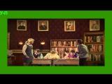 Видео прикол-В библиотеке-Уральские пельмени