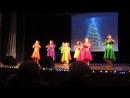 Поёт ансамбль Планета детства песню Достань из кармана улыбку моя дочка в составе
