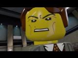 LEGO City Undercover 2017 - Анонсирующий трейлер [Дубляж]
