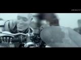 Rammstein-Du Taxi Mit Dem Augen Gruen