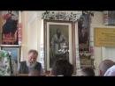 27.08.2017 №6 - Свидетельство.  Пророчество Иеремии, гл.9. Гусев М.Г.