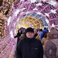 Илья Ступин