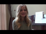 Jackie Evancho for Genesee Theatre