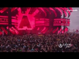 Armin van Buuren feat. Kensington - Heading Up High (First State Remix) Live At Ultra Miami 2017