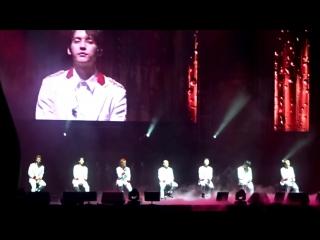 [FANCAM] 14.07.2017: BTOB - Live Well On Your Own @ BTOB TIME in Hong Kong