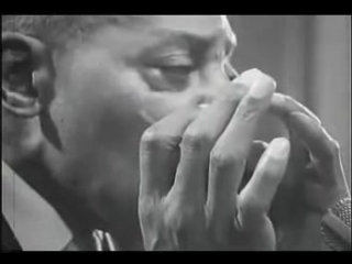 Sonny Boy Williamson I`m A Lonely Man