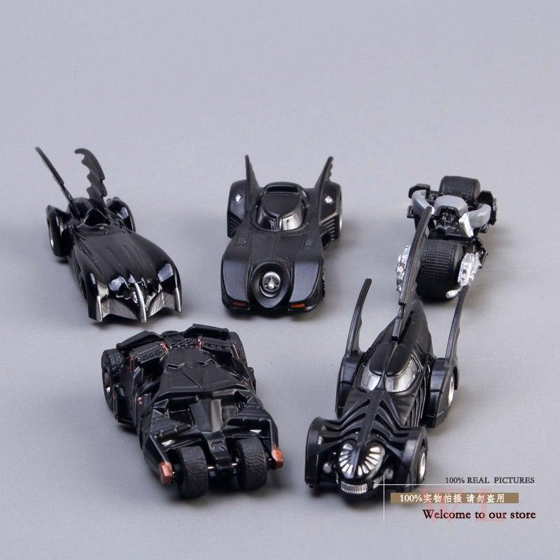 Рубрика Топовый товар с AliExpress комплект бэтмобилей