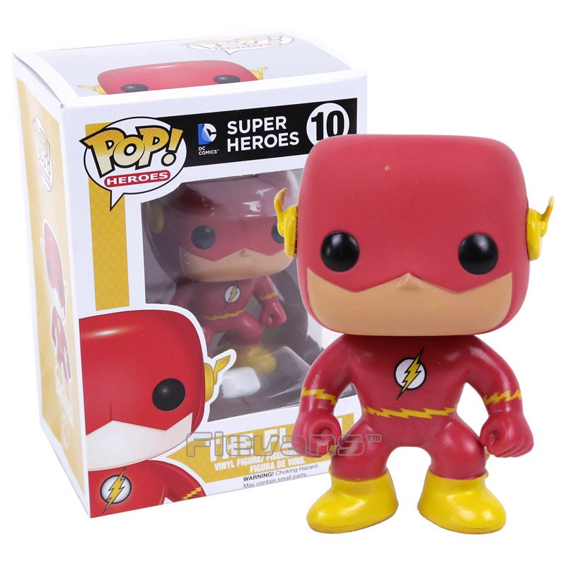Фигурка Funko POP The Flash