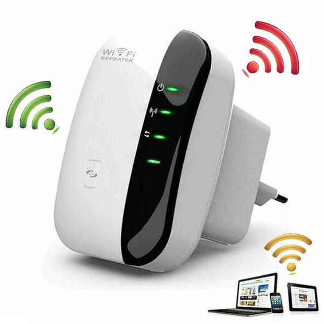 Отличный Wi-Fi ретранслятор для дома