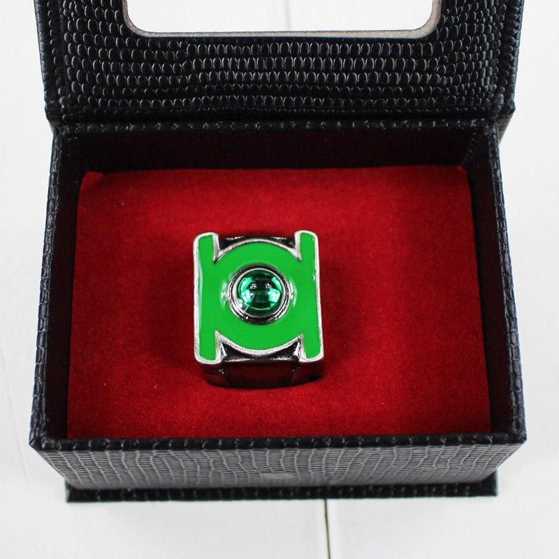 Кольцо Green Lantern