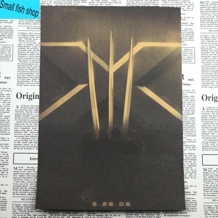 Постеры с X-men