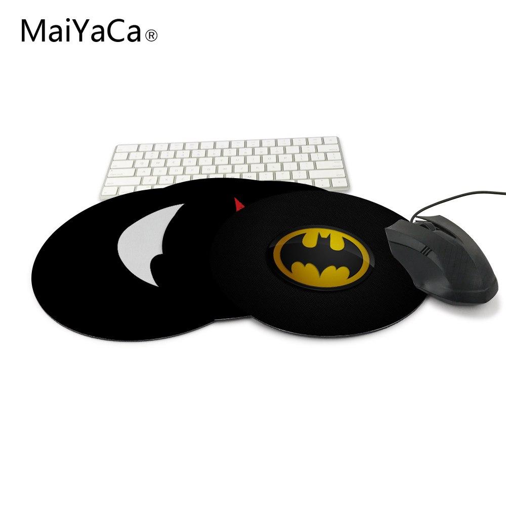 Коврики для мыши с лого Batman