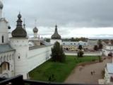 Ростов Великий 17.09.16 подъем на звонницу Успенского собора