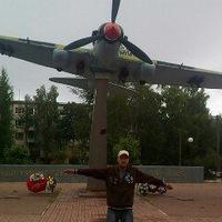 Вова Добровольский