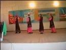 Konsert Saribel sazi Qaraqalpaq ayaq oyini