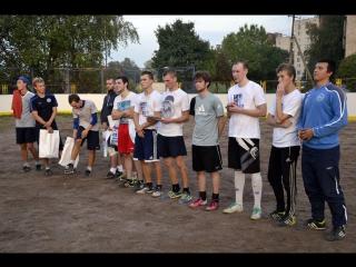 Молодые футболисты из Металлостроя несколько лет ждут обещанной поездки на Кипр