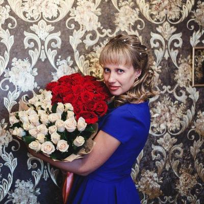 Ирина Кулинич