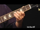 Learn And Master Blues Guitar with Steve Krenz DVD5